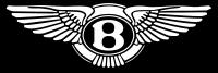 Logo marki Bentley