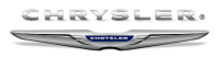 Logo marki Chrysler