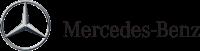 Logo marki Mercedes-Benz