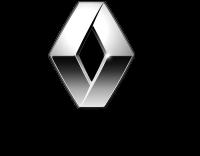 Logo marki Renault