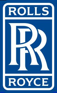 Logo marki Rolls-Royce