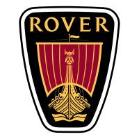 Logo marki Rover