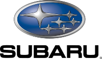 Logo marki Subaru