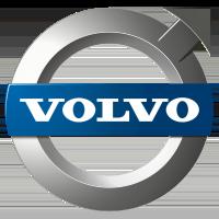 Logo marki Volvo