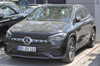 Mercedes-Benz GLA H247
