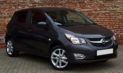 Opel Karl I