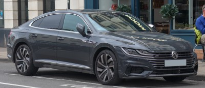Volkswagen Arteon I