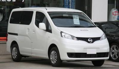 Nissan NV200 I