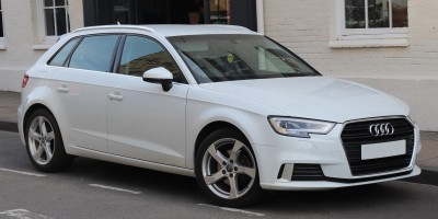 Audi A3 8V Facelifting