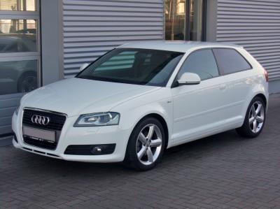 Audi A3 8P/8PA Facelifting