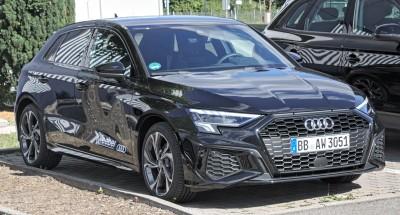 Audi A3 IV (8Y)