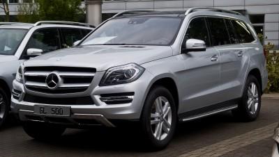 Mercedes-Benz GL
