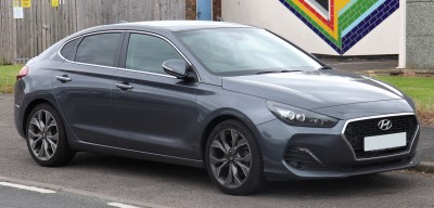 Hyundai i30 III Facelifting