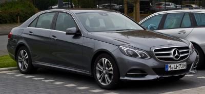 Mercedes-Benz Klasa E
