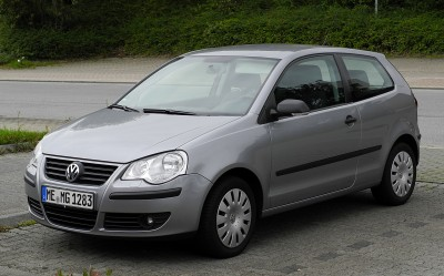 Volkswagen Polo IV Facelifting