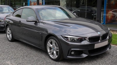 BMW Seria 4 F32/F33/F36 Facelifting
