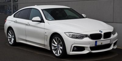BMW Seria 4 F32/F33/F36