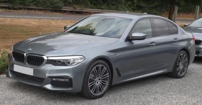 BMW Seria 5 G30