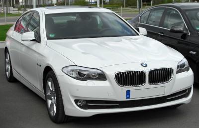 BMW Seria 5 F07/F10/F11