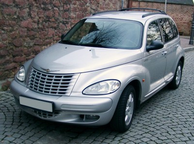 Chrysler PT Cruiser I