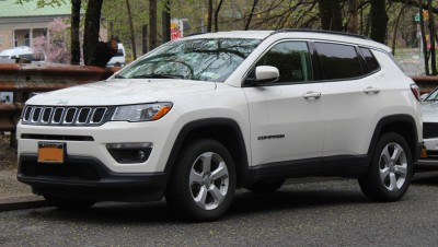Jeep Compass II