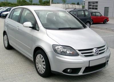 Volkswagen Golf Plus I