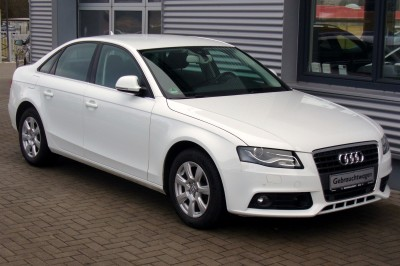 Audi A4 B8/8K