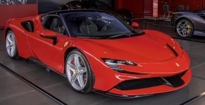 Ferrari SF90 Stradale I