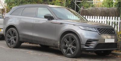 Land Rover Range Rover Velar I