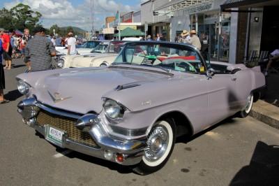 Cadillac Eldorado III