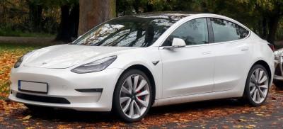 Tesla Model 3 I