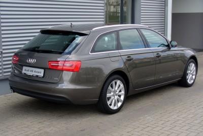 Audi A6 4G/C7