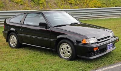 Honda CR-X I