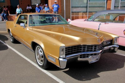 Cadillac Eldorado VIII