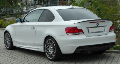BMW Seria 1 E82/E88 2 Facelifting