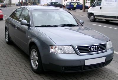 Audi A6 4B/C5