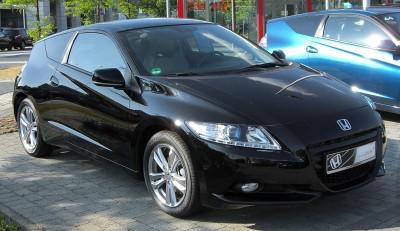 Honda CR-Z I