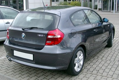 BMW Seria 1 E81/E82/E87/E88 Facelifting