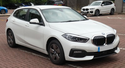 BMW Seria 1 F40