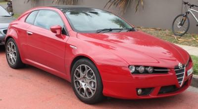 Alfa Romeo Brera I