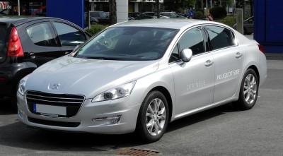 Peugeot 508 I