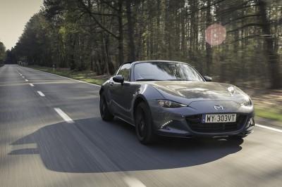 Mazda najbardziej niezawodną marką w rankingu zaufania Consumer Reports